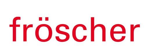 Fröscher Logo